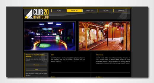 club20.co.uk
